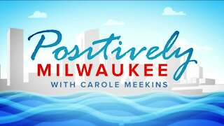 Positively Milwaukee with Carole Meekins: March 14 Full Episode