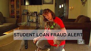 Student Loan Servicer Shut for Fraud
