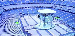 Garth Brooks ready to take over Allegiant Stadium