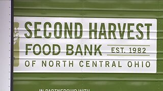 Food banks seeing record number of people in need