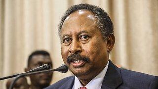 Sudan's Prime Minister Survives Motorcade Attack