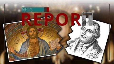 Catholic — News Report — Unity Before Action