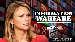 Lara Logan: How to Wade Through Disinformation & Fake News | CLIP | American Thought Leaders