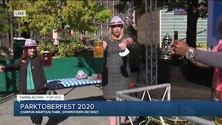 Parktoberfest 2020