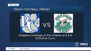 Game of the week: Friday Football Frenzy