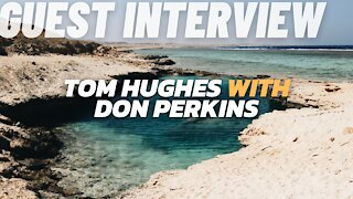 Guest Interview with Don Perkins - Part 2