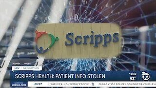 Patient information compromised