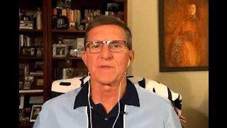 "Gen. Michael Flynn: ""Something Is Going to Happen before Arizona Audit Report"""