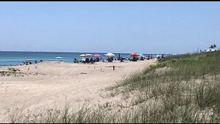Martin County restricts beaches to county residents only