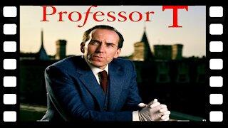 professor t - CinUP