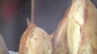 New bakery, Leavened, opens in Tremont