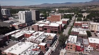 State of 208: Treasure Valley growth during the pandemic