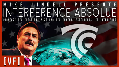 """MIKE LINDELL : """"INTERFÉRENCE ABSOLUE"""" LE DOCUMENTAIRE EN VF !"""