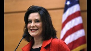 Whitmer Continues Naming Cabinet with 9 department heads