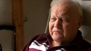 Colorado veteran celebrates 90th birthday on 4th of July