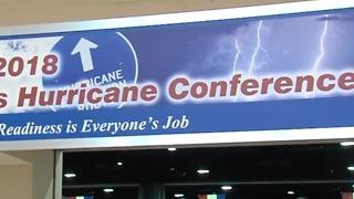 A busy hurricane season?