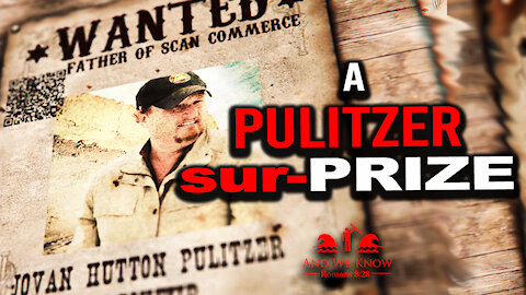 12.31.20: PULITZER sur-PRIZE demolishes the ENEMY! SHOCKING the [DS]