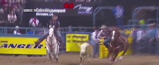 National Finals Rodeo moves to Texas
