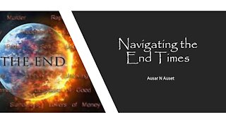Navigating the End Times