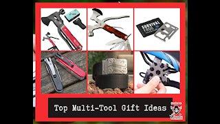 Top Multi-Tool Gift Ideas