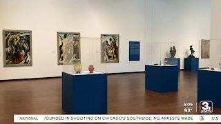 Joslyn Art Museum opens new exhibition