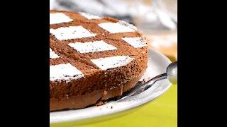 Viennese Chocolate Cake