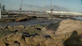 Fremont flooding update