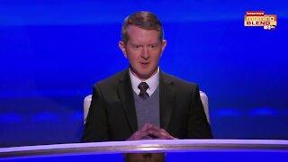 Talk with Trivia King Ken Jennings