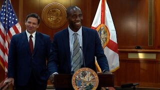 Dr. Joseph A. Ladapo: I'm honored to be chosen by Gov. DeSantis as Florida's Surgeon General.