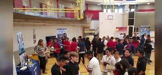 School Shoutout: James Cashman Middle School