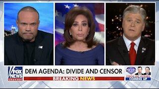 What will be the Democratic agenda under Biden-Harris administration?