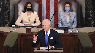 Michigan lawmakers react to Biden's first joint address to Congress