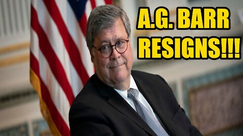 A.G. Barr Resigns!!!   Newsly w/ Natly