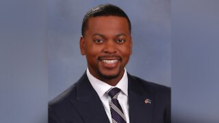 NV Dems Chair William McCurdy II will not seek reelection