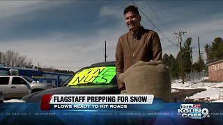 Flagstaff travel troubles anticipated during coming Arizona storm