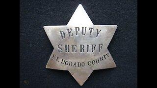 SHERIFF RICHARD MACK - AMERICAN CITIZEN POSSE - TAKING BACK USA - DON'T TREAD ON ME -- SIGN UP!