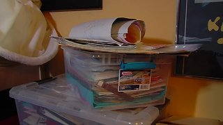 How to take control and organize your child's school paperwork, other important documents
