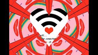 Não sou wi-fi, mas posso te conectar! [Frases e Poemas]