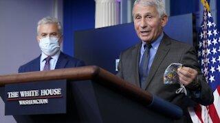 Fauci Confident Johnson & Johnson Vaccine Will Return