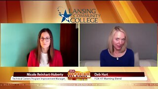 Lansing Community College - 12/15/20