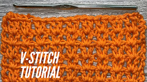V-Stitch Tutorial