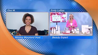 Spring Style Tips with Emily Loftiss