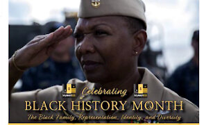 Black History Month Message from CNP