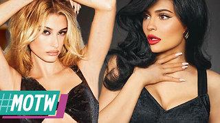Kylie Jenner FIRES Assistant For Liking A Jordyn Photo & Hailey Bieber Calls DIVORCE Lawyers!   MOTW