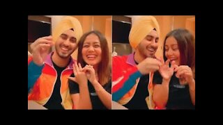 Neha Kakkar And Rohanpreet Singh To Tie The Knot On October 24 In Delhi | SpotboyE