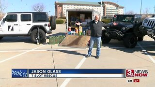 Texans Travel to Support Nebraska Flood Relief
