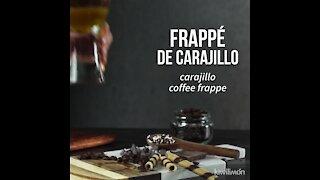 Carajillo Frapuccino
