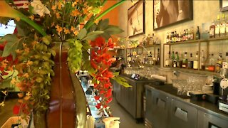 Federal grant to revitalize local restaurants