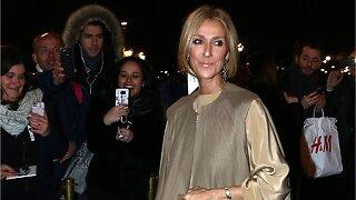 Céline Dion Wears Amazing 'Anti-Grav' Headpiece At Met Gala