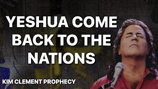 Kim Clement Prophecy - Yeshua Come Back To Our Nation's   Prophetic Rewind